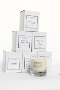 Casalo Lounge Candles