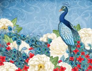 Flora Peacock EDPPL227 NicoleTamarinSMALL