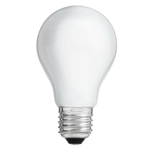 LED lampa normal opal