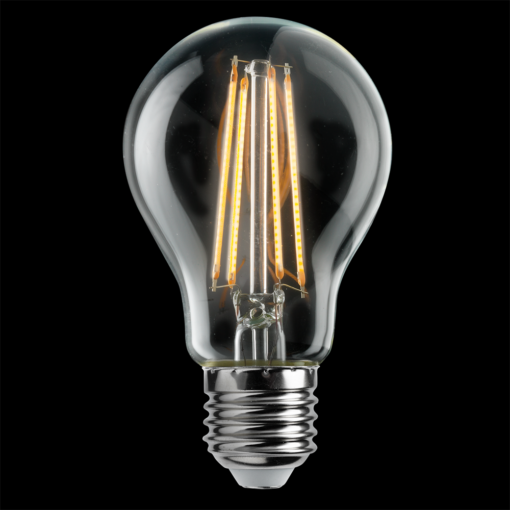 Ljuskälla 3-stegs dimmer