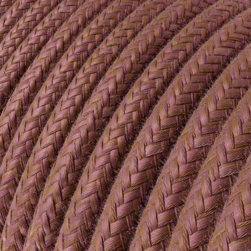 Textilkabel Marsala
