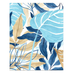 Blue Jungle II