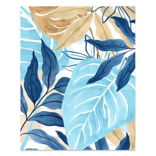 Blue Jungle I