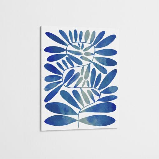 Canvas Växt