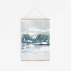 Tavla Peaked-Reflection-II_