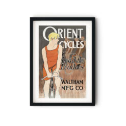 Orient Cycles tavla